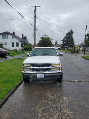 94 chevy for Sale in Enumclaw, WA