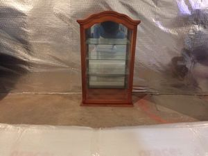 Curio Cabinet for Sale in Laurel, MD