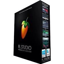 Fl Studios Producer Edition for Sale in Milanville, PA