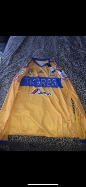 Tigres jersey new with tags size is xl for Sale in Perris, CA