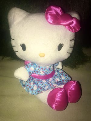 Hello Kitty Stuffed Character for Sale in Hermitage, TN