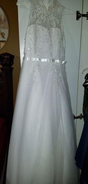Wedding Style Dress for Sale in Miami, FL