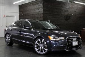 2015 Audi A6 for Sale in N Seattle, WA