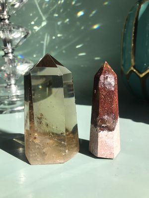 Crystal bundle for Sale in Anaheim, CA