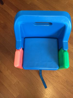 Booster seat for Sale in St. Louis, MO