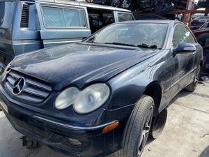 2008 Mercedes CLK For Parts for Sale in Chula Vista, CA