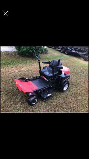 "34"" gravely zero turn for Sale in Bartow, FL"
