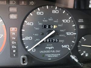 Honda Accord for Sale in Bloomington, CA