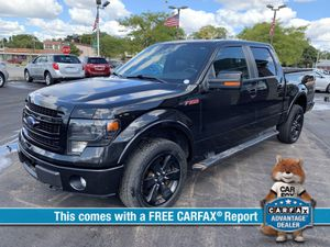 2013 Ford F-150 for Sale in Wayne, MI