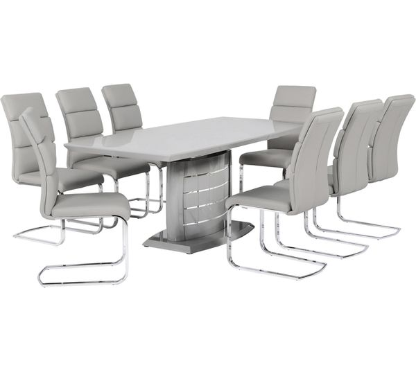 Dining Set With Chairs 🪑
