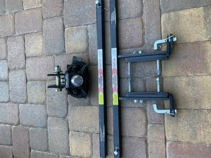 Equalizer Weight Distribution Hitch for Sale in Palm Shores, FL
