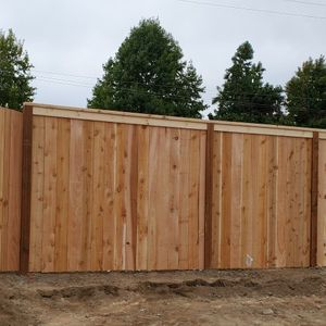 Fence for Sale in Vancouver, WA
