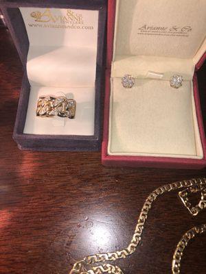 Avianne Diamond Set for Sale in New York, NY