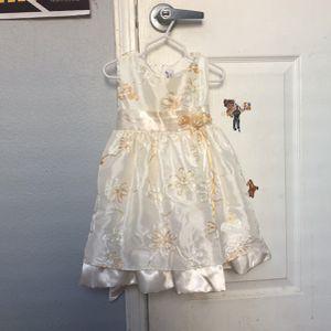Flower Dress 2-3t for Sale in Menifee, CA