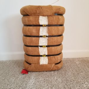 BALE OF COTTON (Small) for Sale in Rockdale, IL