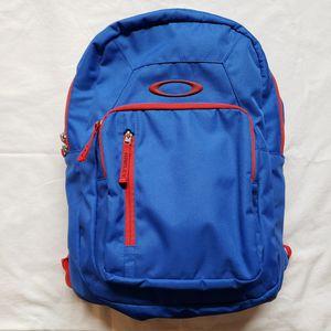 New Genuine Oakley Laptop Notebook Backpack. for Sale in La Mirada, CA
