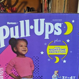 Huggies Pull Ups for Sale in Montclair, CA
