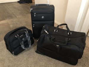Joy luggage set BRAND NEW! for Sale in Scottsdale, AZ