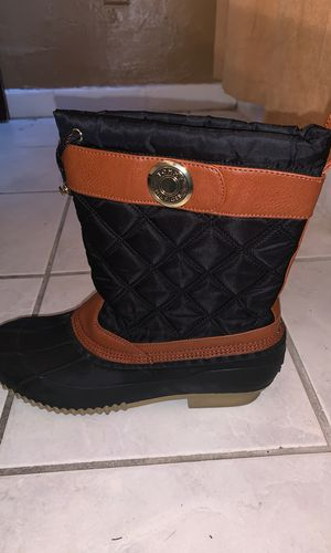 Tommy Hilfiger Boots for Sale in Miami, FL