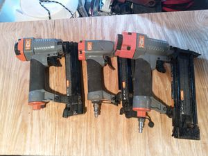 Good air nail gun for Sale in Louisville, KY