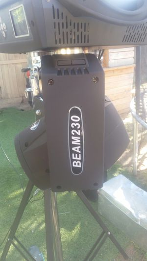Beam.230 7r for Sale in Sanger, CA