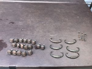Iron Cabinet Handles & Knobs for Sale in St. Petersburg, FL