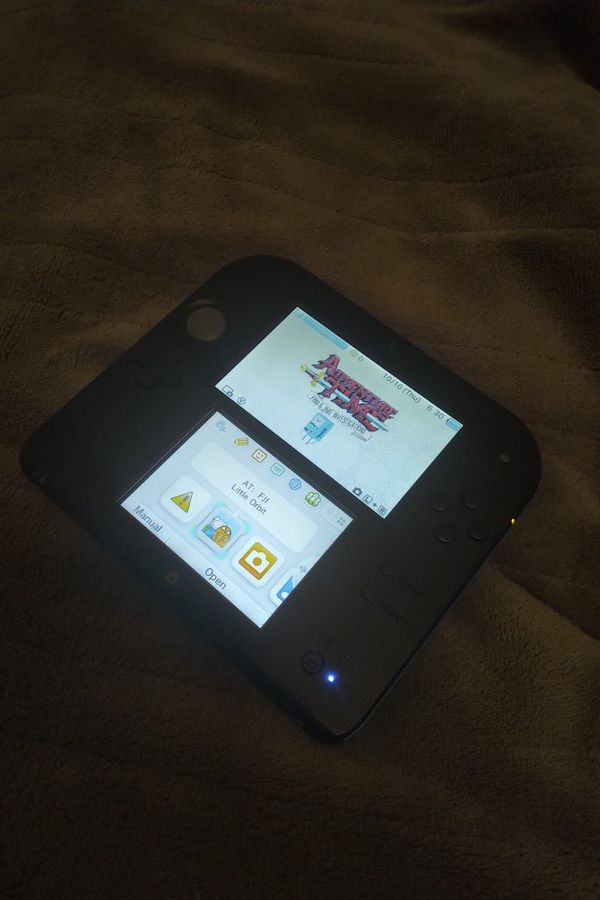 2DS LIKE NEW