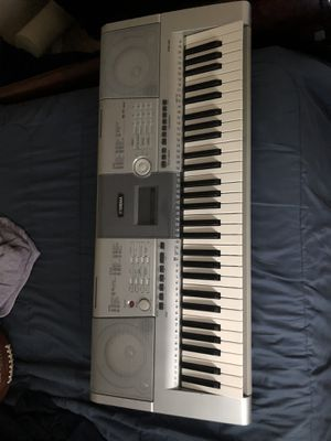 Yamaha Portable Keyboard for Sale in Snellville, GA