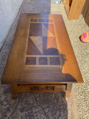 Unique coffee table for Sale in Roseville, CA