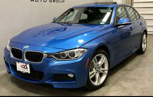 2015 BMW 328i xDrive for Sale in Sterling, VA