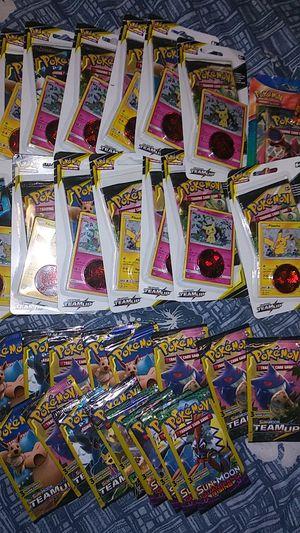 Pokemon Bundle for Sale in Phoenix, AZ