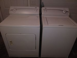 Kenmore 300 Washer/Dryer for Sale in Milwaukie, OR