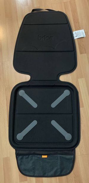 Brica Car Seat Guardian Plus Seat Protector- in like New Condition! for Sale in Vancouver, WA