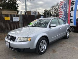 2002 Audi A4 for Sale in Riverbank, CA