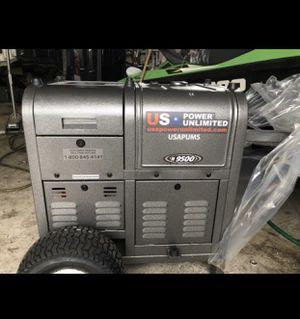 Generator USA POWER UNLIMITED M900 for Sale in Miami, FL