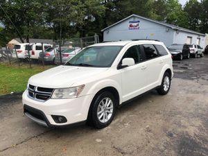 2014 Dodge Journey sxt for Sale in Lilburn, GA