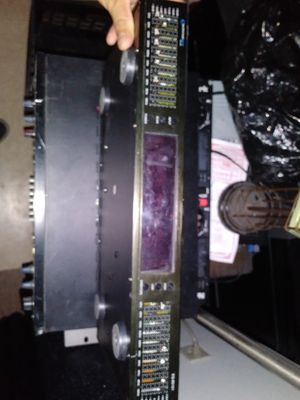 Technical pro equalizer b5151 10 band 2 channel for Sale in Yonkers, NY