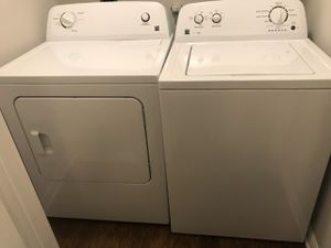 Kenmore Washer and Dryer! for Sale in San Antonio, TX