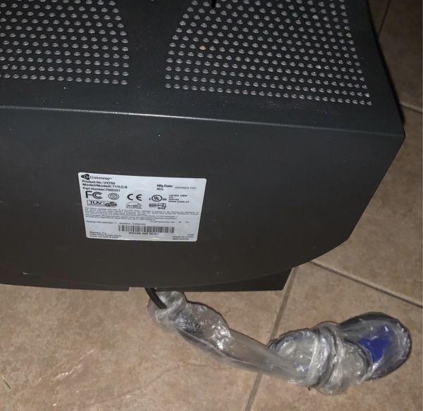 FREE Old Gateway Monitor