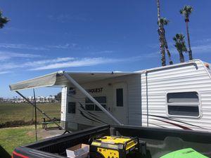 2011 conquest 25 foot camper for Sale in La Costa, CA