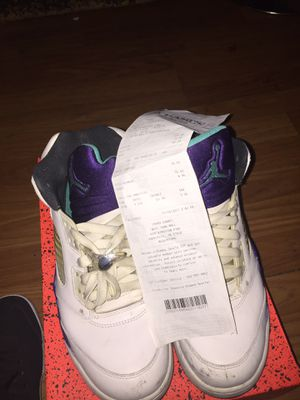 Air Jordan Retro Size 10 WoW only 65$ for Sale in Nashville, TN