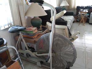 Schwinn stationary exercise bike for Sale in Pompano Beach, FL