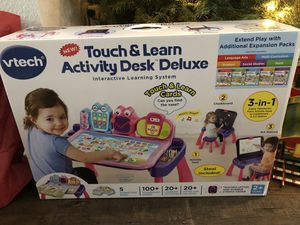 VTech Kids Activity Desk for Sale in Fort Worth, TX