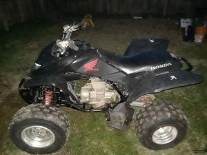 2006 Honda trx250ex for Sale in Essex, MD