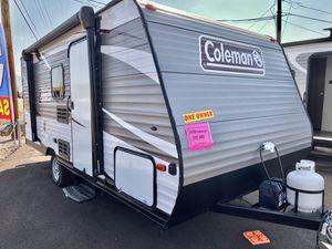 2019 Coleman 17ft Trailer $17900 Bunk house for Sale in Apache Junction, AZ
