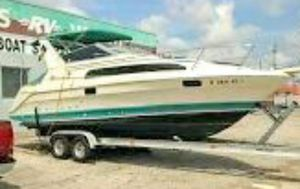 Cierra 2855 boat and trailer for Sale in Ellicott City, MD