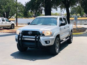 2012 Toyota Tacoma for Sale in San Antonio, TX