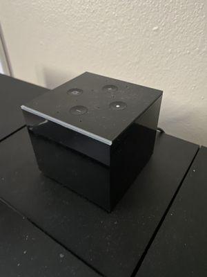 Amazon Fire TV Cube for Sale in Deltona, FL