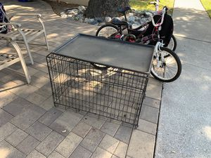 Dog crate for Sale in Altadena, CA