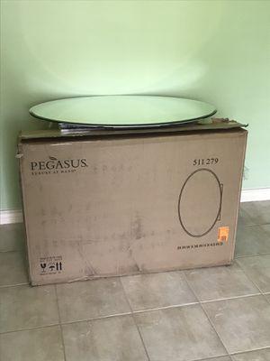 PEGASUS OVAL MIRROR MEDICINE CABINET for Sale in Cedar Hill, TX